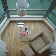 简约系列阳台设计欣赏