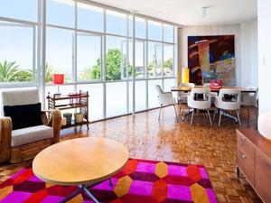 公寓客厅设计欣赏