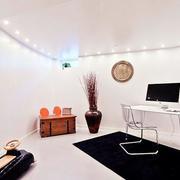 自然风格公寓设计图片