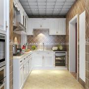 厨房家居设计大全
