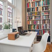 家居书架设计图片