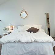 复式楼卧室装修图片