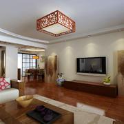 传统型中式家装图片