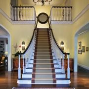 豪华型楼梯设计大全