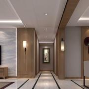宜家风格中式家装图片