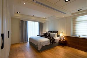 气派的新古典风格卧室吊顶造型装修效果图鉴赏