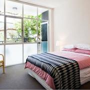 公寓卧室设计欣赏