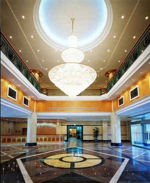 清新系列酒店设计图片