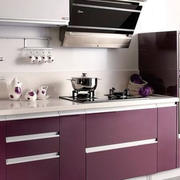 厨房橱柜装修大全