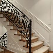 简约型别墅楼梯装修