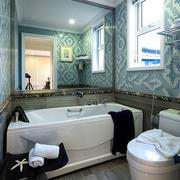 卫生间家居设计欣赏