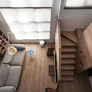 三室两厅楼梯装修