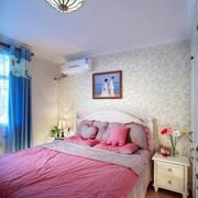 别墅卧室家居设计图片