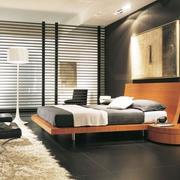卧室地毯设计图片