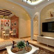 自然风格家居设计大全