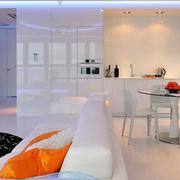 家居餐桌设计图片