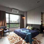 公寓飘窗装修案例
