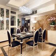家居餐厅设计图片