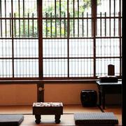 传统型榻榻米床装修