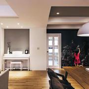 温馨型三室两厅装修
