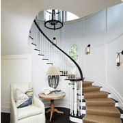 创意型阁楼楼梯装修