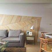 公寓沙发装修案例