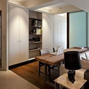 创意型单身公寓欣赏