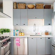 厨房家居设计图片