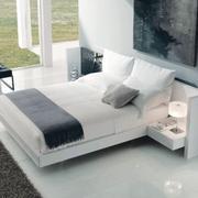 简朴型卧室设计图片