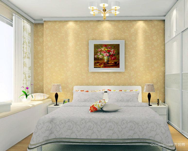 2015豪华都市大户型家庭装修设计效果图大全