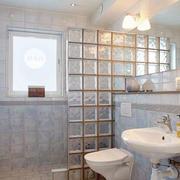 别墅卫生间装修欣赏