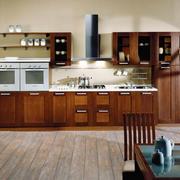 创意型厨房装修设计