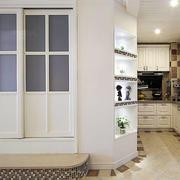 清新型家居设计图片