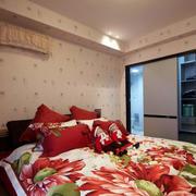 唯美风格单身公寓设计