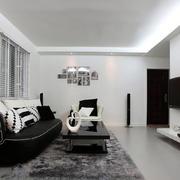 房屋客厅设计欣赏