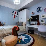 卧室家居设计欣赏