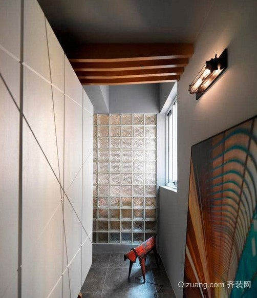 时尚品味120平米现代房屋装修效果图大全