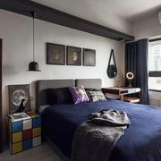 公寓卧室装修设计