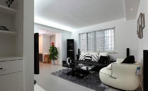 简约风格房屋设计欣赏