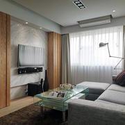 公寓卧室装修案例