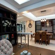 创意型单身公寓设计
