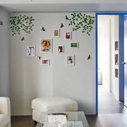 简约风格两室一厅装修