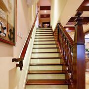 有艺术感楼梯装修大全