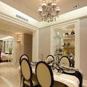房屋餐厅设计案例