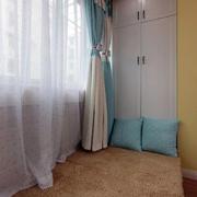 小巧型两室一厅装修