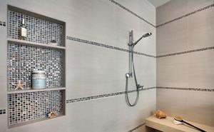 150平米雅致休闲美式混搭自然朴素的房屋装修效果图