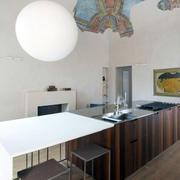 创意型公寓设计图片