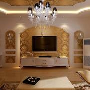 客厅家居设计图片