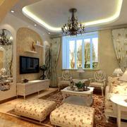 客厅家居设计大全