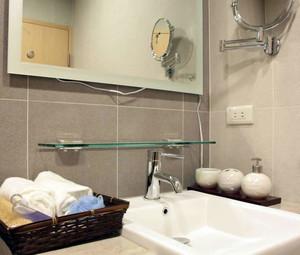 90平米老屋翻新经典简约美式公寓装修效果图